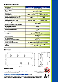 LPS® PM320 Series