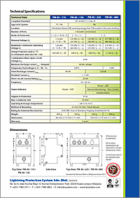 LPS® PM40 Series