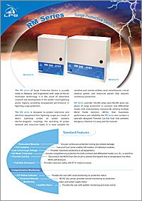 LPS® PM160 & PM240 Series